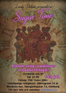 lindy hop_sugartime